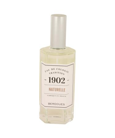 1902 Natural by Berdoues For Men