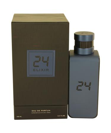 24 Elixir Azur by ScentStory For Men - Eau De Parfum Spray (Unisex) 100 ml