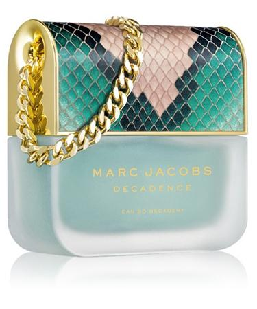 Marc Jacobs Decadence Eau So Decadent by Marc Jacobs For Women