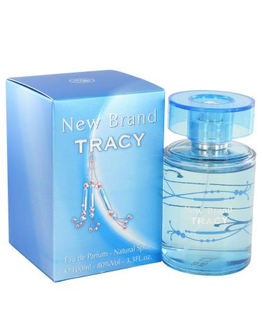 New Brand Tracy by New Brand For Women - Eau De Parfum Spray 100 ml
