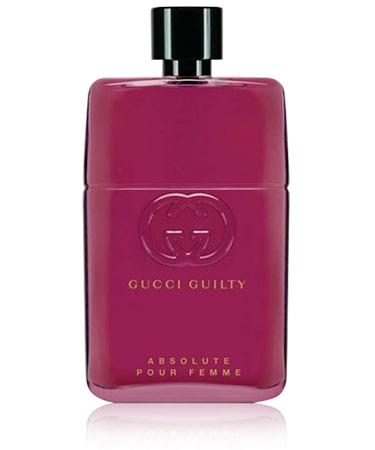 Gucci Guilty Absolute by Gucci For Women