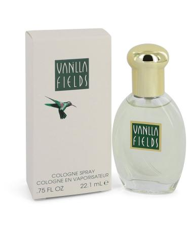 VANILLA FIELDS by Coty For Women - Cologne Spray 22 ml