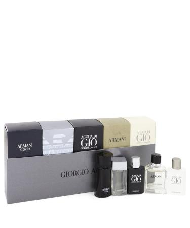 ARMANI by Giorgio Armani For Men