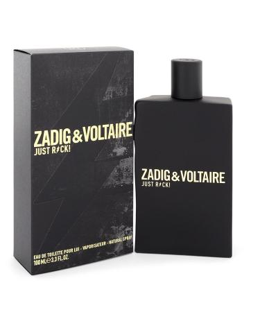 Just Rock by Zadig & Voltaire For Men