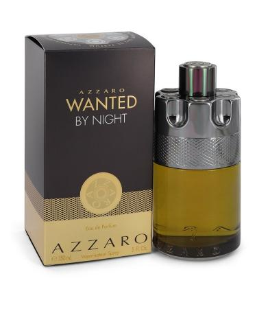 Azzaro Wanted By Night by Azzaro For Men