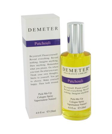 Demeter Patchouli by Demeter For Women - Cologne Spray 120 ml