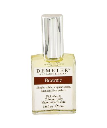 Brownie by Demeter For Women - Cologne Spray 30 ml