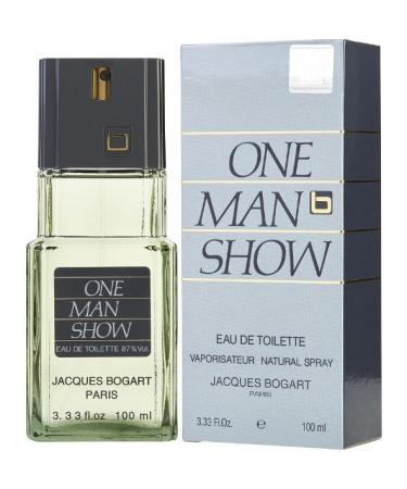 ONE MAN SHOW by Jacques Bogart For Men