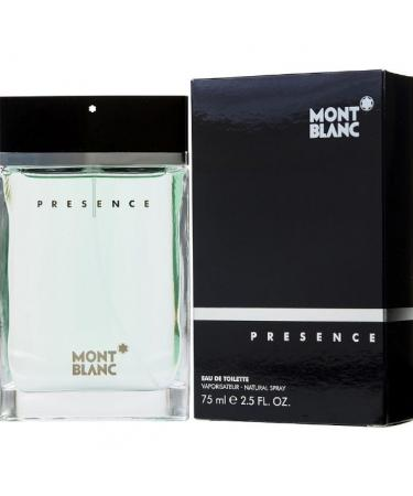 Presence by Mont Blanc For Men