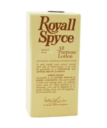 ROYALL SPYCE by Royall Fragrances For Men