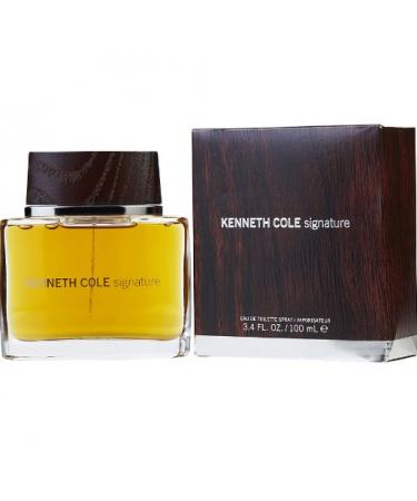 Kenneth Cole Signature by Kenneth Cole For Men