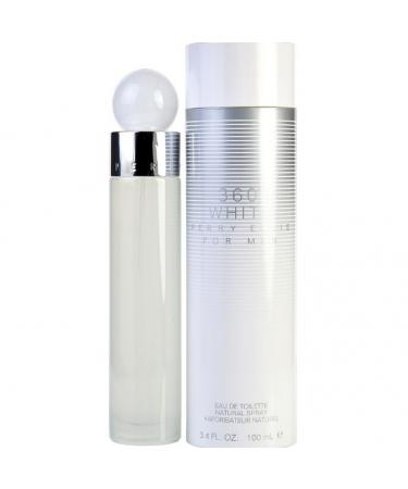 Perry Ellis 360 White by Perry Ellis For Men