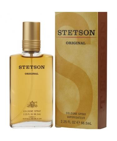 STETSON by Coty For Men