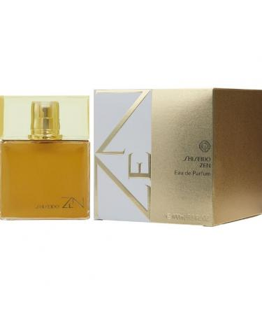 Zen by Shiseido For Women