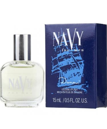NAVY by Dana For Men