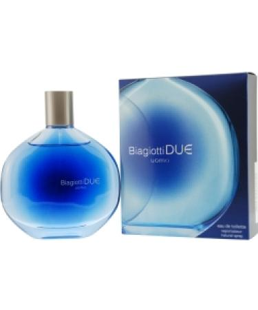 Due by Laura Biagiotti For Men