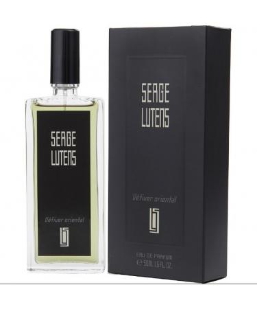 Vetiver Oriental by Serge Lutens For Women - Eau De Parfum Spray (Unisex) 50 ml