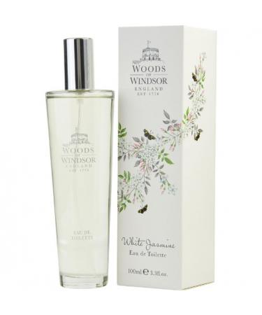White Jasmine by Woods of Windsor For Women
