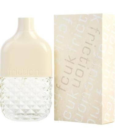 FCUK Friction by French Connection For Women - Eau De Parfum Spray 100 ml