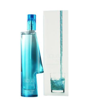 Mat Aqua by Masaki Matsushima For Men - Eau De Toilette Spray 80 ml