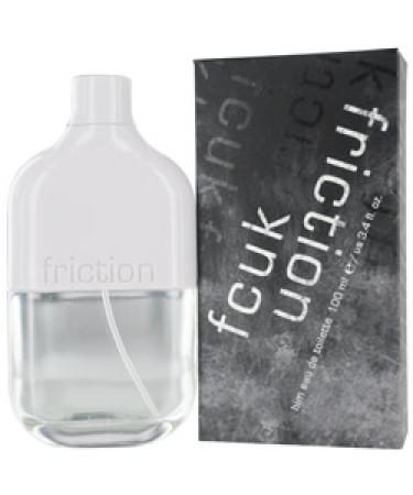 FCUK Friction by French Connection For Men - Eau De Toilette Spray 100 ml
