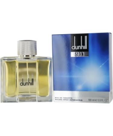 Dunhill 51.3N by Alfred Dunhill For Men - Eau De Toilette Spray 100 ml