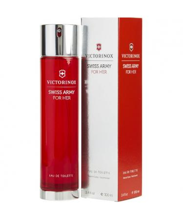 SWISS ARMY by Victorinox For Women