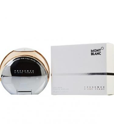 Presence by Mont Blanc For Women