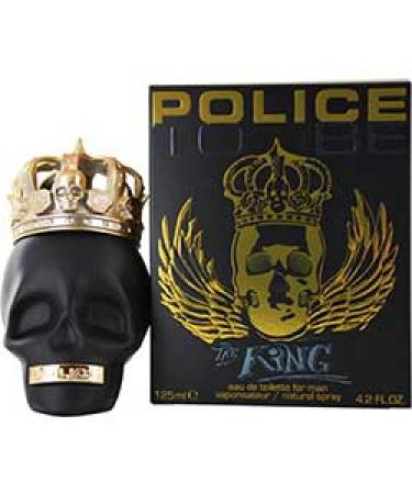 Police To Be The King by Police Colognes For Men