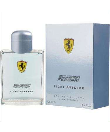 Ferrari Scuderia Light Essence by Ferrari For Men