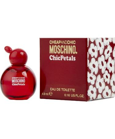 Cheap & Chic Petals by Moschino For Women