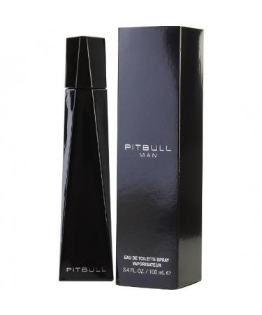 Pitbull by Pitbull For Men - Eau De Toilette Spray 100 ml
