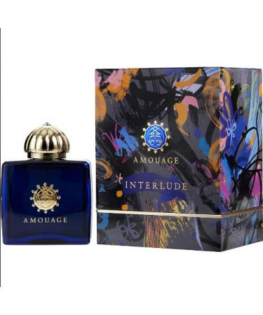 Amouage Interlude by Amouage For Women