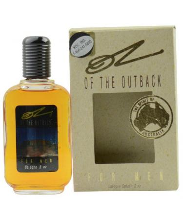 OZ of the Outback by Knight International For Men