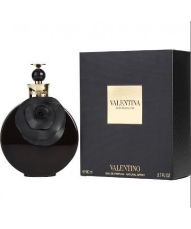 Valentino Assoluto Oud by Valentino For Women - Eau De Parfum Spray 80 ml