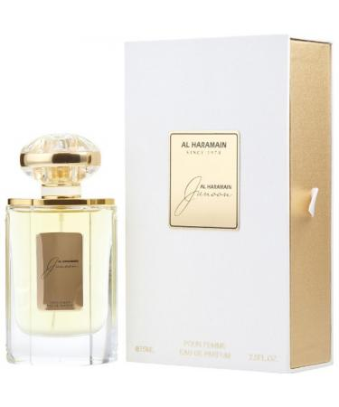 Al Haramain Junoon by Al Haramain For Women - Eau De Parfum Spray 75 ml