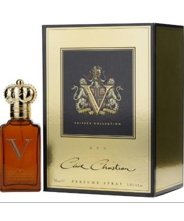 Clive Christian V by Clive Christian For Men - Perfume Spray 50 ml