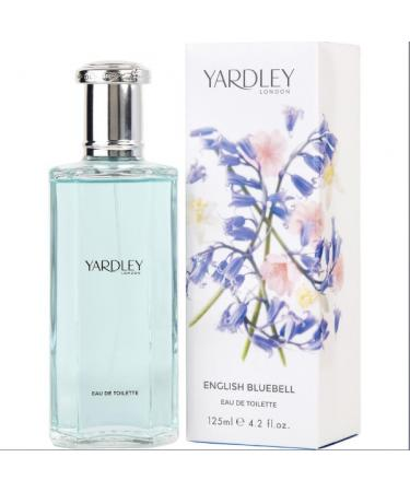 English Bluebell by Yardley London For Women