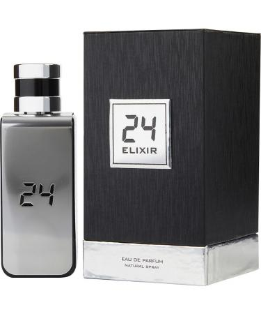 24 Elixir Ambrosia by ScentStory For Men - Eau De Parfum Spray (Unixex) 100 ml