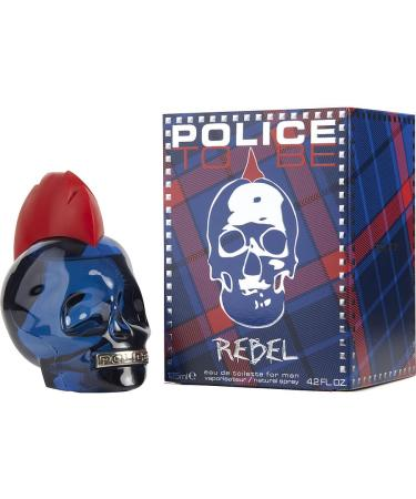 Police To Be Rebel by Police Colognes For Men