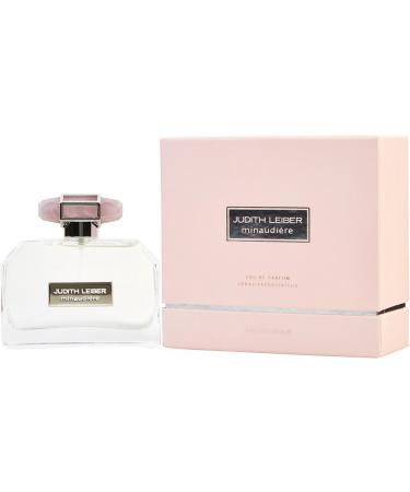 Judith Leiber Minaudiere by Judith Leiber For Women - Eau De Parfum Spray 100 ml