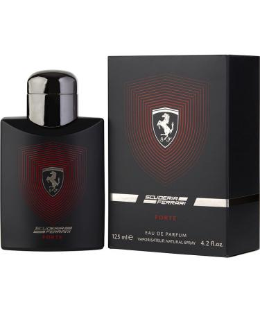 Ferrari Scuderia Forte by Ferrari For Men