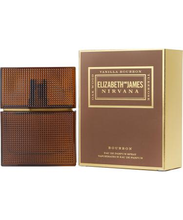 Nirvana Bourbon by Elizabeth and James For Women