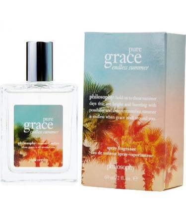 Pure Grace Endless Summer by Philosophy For Women