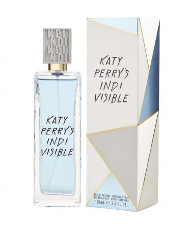 Indivisible by Katy Perry For Women - Eau De Parfum Spray 100 ml