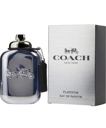 Coach Platinum by Coach For Men