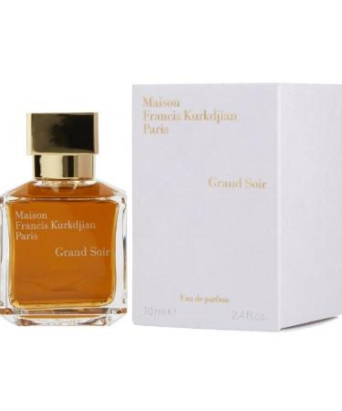 Grand Soir by Maison Francis Kurkdjian For Women - Eau De Parfum Spray 71 ml