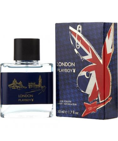 Playboy London by Playboy For Men