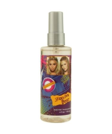 Coast to Coast London Beat by Mary-Kate And Ashley For Women - Body Mist 120 ml