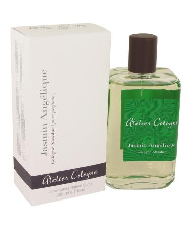 Jasmin Angelique by Atelier Cologne For Women - Pure Perfume Spray (Unisex) 200 ml
